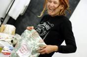 Najpiękniejsze polskie bumerangi powstają w Kielcach