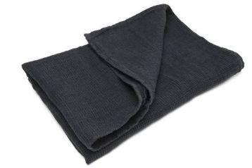 100% len na ręczniki i ścierki kuchenne; szybkoschnący , lekki i nieobciążający środowiska