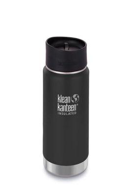 wielofunkcyjny termos/butelka na wodę/kubek na kawę, wielokrotnego użytku i wiecznotrwały (zamów pod choinkę, bo jest nietani) #kleankanteen
